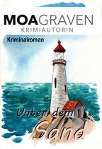 Unter dem Sand - Band 1 der Krimi-Trilogie