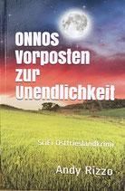 Onnos Vorposten zur Unendlichkeit - Band 4 - Taschenbuch 224 Seiten - ISBN 978-3946868798