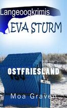 Eva Sturm Sammelband mit den ersten drei Fällen