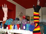 Handschue, Miggli, Pulswärmer für Erwachsene