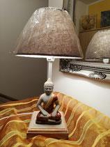 Tischleuchte Buddha