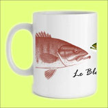 MUG pêche du black bass