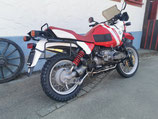 BMW r80 GS Paris Dakar
