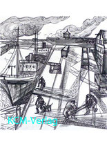 """Werft - Cuxhaven"""