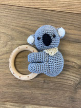 Koala Beige Lätzli