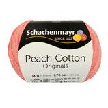 Peach Cotton 126 Coral