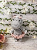 Hippo-Ballerina