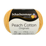 Peach Cotton 122 Sun