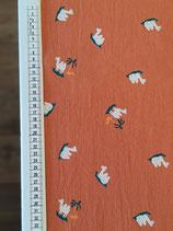 Rustic Cotton Kamel Rost