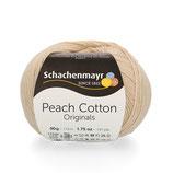 Peach Cotton 102 Natur