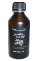 Detox Mastix Massageöl (100 ml)