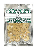 Salted Jumbo Cashew Nuts Snack Pack