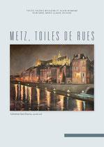 METZ, TOILES DE RUES