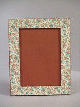 Art. PF003 - Cornice portafoto singola da tavolo