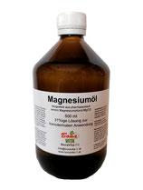 Magnesiumöl MgCl2