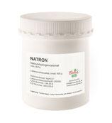 NATRON - Natriumhydrogencarbonat