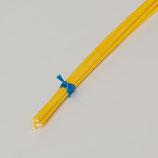 Peddrohr 2,5mm gefärbt