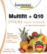 Multifit + Q10