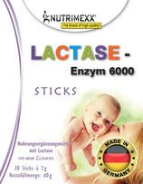 Lactase - Enzym 6000