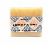 Rosmarin-Zitrone mit Rosskastanienextrakt 70g