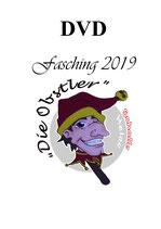 """DVD - Film """"Fasching in Schallenburg 2019"""""""