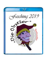 """Blu Ray - Film """"Fasching in Schallenburg 2019"""""""