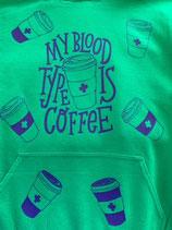 Hoody coffee