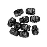 Tactical cord stopper skull 259451