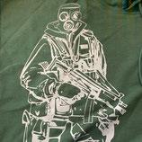 hoody militair