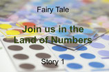 Join us in the Land of Number - Story 1