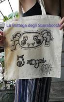 Shopping bag: I RAGNI