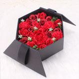 辰语520生日送妻子闺蜜生日惊喜礼物玫瑰花伴手礼教师节花 包邮