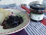 Confiture de cerises noires d'Itxassou