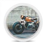 Freestyle Libre Sensorsticker - Motorrad