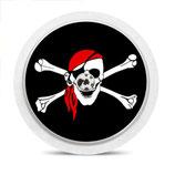 Freestyle Libre Sensorsticker - Pirat