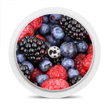 Freestyle Libre Sensorsticker - Red Berries