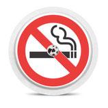 Freestyle Libre Sensorsticker - No Smoking
