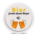 Freestyle Libre Sensorsticker - Bier