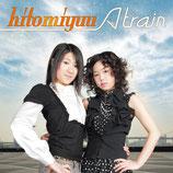 A train / 第3の男(CD&DVD2枚組) hitomiyuu