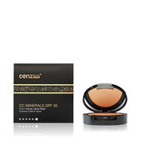CC Minerals Spf 30 Honey