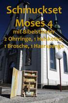 Cheryllerie Schmuckset Moses 4