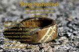 Cheryllerie Ring Hohelied
