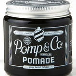 Pomp&Co Pomade High Shine