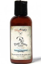 Razor MD Post Shave Lotion 118ml