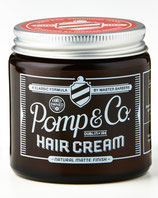Pomp&Co Natural Matte Finish