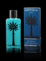 Ortigia Sandalo Bagnoschiuma 200 ml