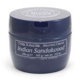 Cyril Salter Luxury Shaving Cream Indian Sandalwood 165gr