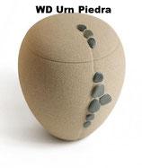 """Biologisch abbaubare Urne """"Sand"""" in verschiedenen Ausführungen - 3 Liter"""