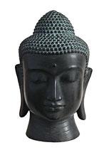 UG-100624 Buddha Urne aus echter Bronze - 3 Liter