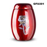 Sehr schöne Tierurne aus Fiberglas in verschiedenen Ausführungen - 3,7 Liter